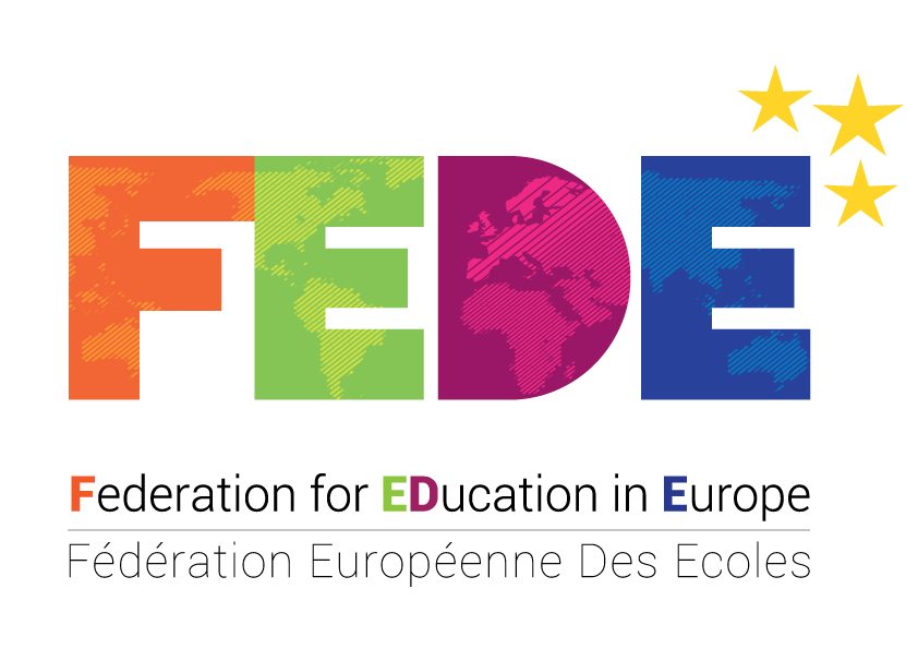 FEDE — Federation for EDucation in Europe